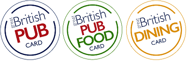 The Great British Pub Card